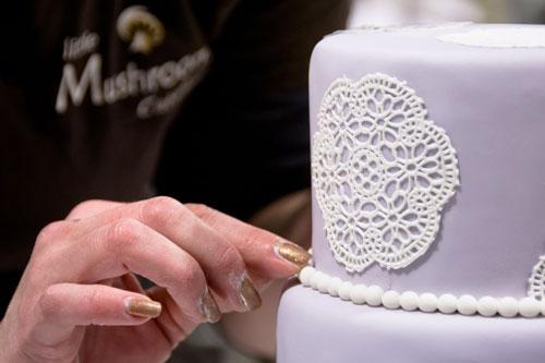 Desserts - Cake