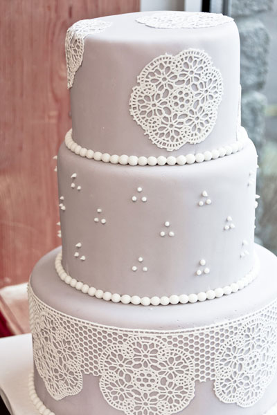Wedding Cake - Wedding Catering