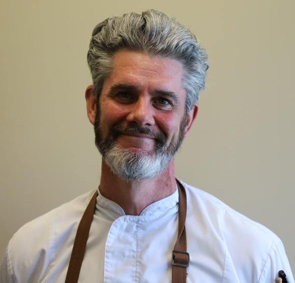Chef Matthew Foote