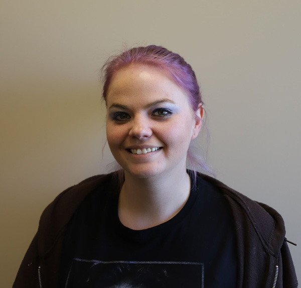 Sarah McNeill-Stephens
